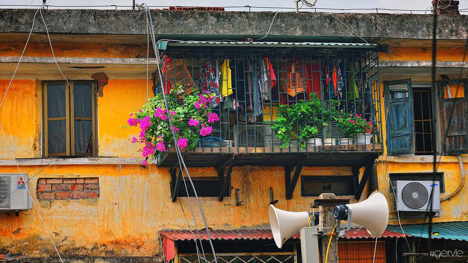 Hanoi old block 02