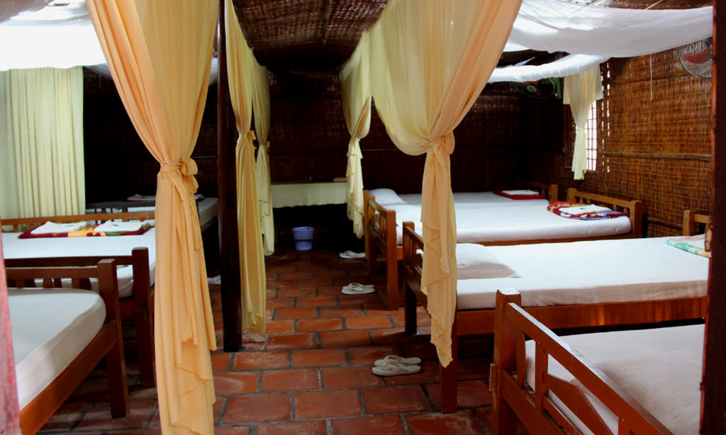 Mekong river cruise - homestay CanTho
