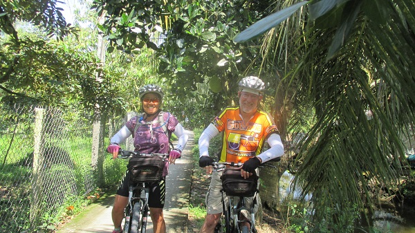 Mekong Delta Tour: Experience, Challenge and Difference